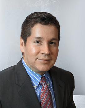 Dr. John Ayala, MD, FACS